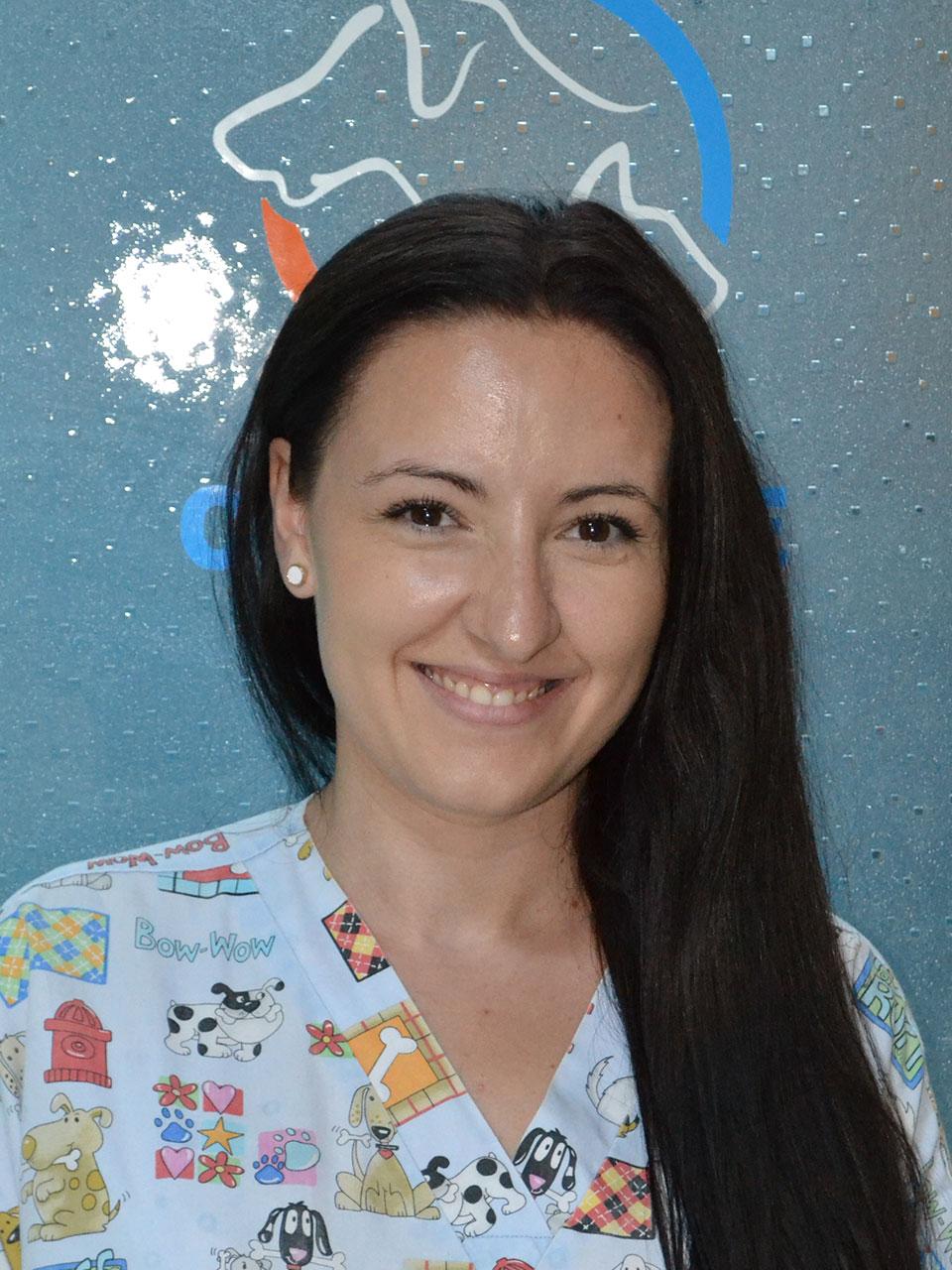 Alina Gorgoană