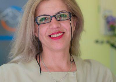 Fanica Serban - gestionar