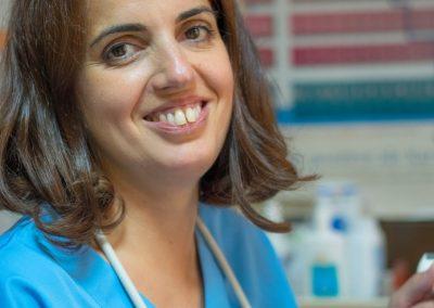 dr. Serenela Toader - medic veterinar