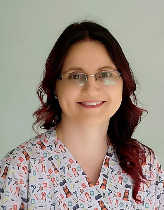 Gabriela Velicu